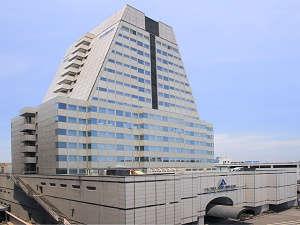 ホテルスカイタワー:写真