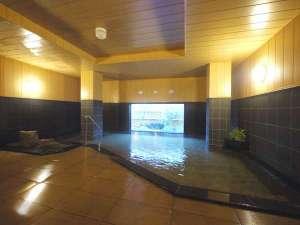 【人口温泉大浴場「旅人の湯」】ご利用時間⇒15:00~02:00_05:00~10:00