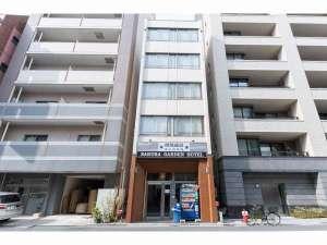 OYO旅館 SAKURA GARDEN 浅草橋