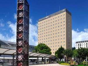 ホテルアービック鹿児島の画像