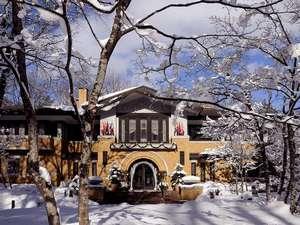 白馬リゾートホテル ラ ネージュ東館の画像