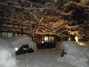 ブナの宿 小会瀬-koase-の画像