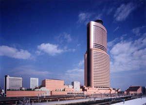 オークラアクトシティホテル浜松:写真