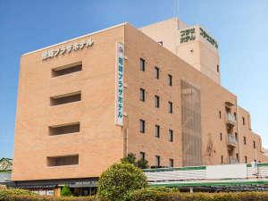 尼崎プラザホテルの画像