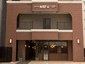 ホテルWBF北船場WEST