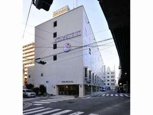 ホテル大阪KEIKO:写真