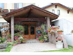 星空露天と木の香りのプチホテル グーテベーレのイメージ