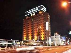 函館天然温泉 ルートイングランティア函館駅前