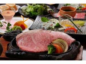 びらとり和牛サーロインステーキ☆お肉の好きな方におすすめ