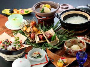 ◆一品一品の食材の新鮮さが際立つお料理。どの品も全てが手作りでご用意いたしております