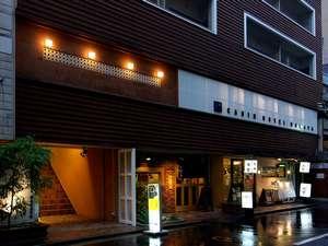 キャビンホテル博多:写真