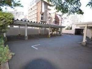 【無料駐車場】全20台駐車可能 RV車駐車可能!