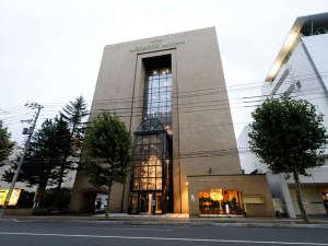 ホテルアネックス [ 札幌市 中央区 ]
