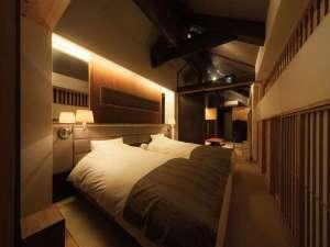 如矢 寝室