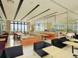 13階朝食レストラン
