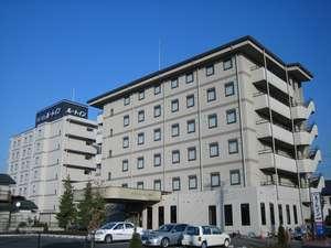 ホテル ルートイン結城:写真