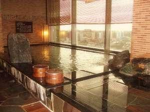 13階女性大浴場