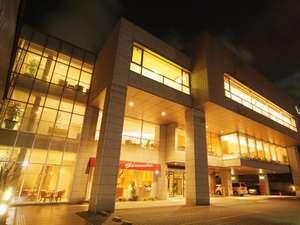 KKRホテル金沢(国家公務員共済組合連合会金沢共済会館):写真