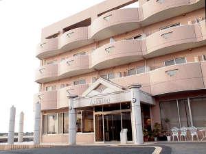 シーサイドホテル あずま亭