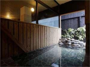 タイル浴場 露天イメージ
