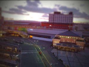 スーパーホテルJR奈良駅前:写真
