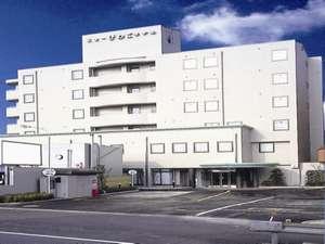 ニューびわこホテル:写真