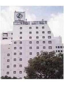 岡山駅前ユニバーサルホテルの画像