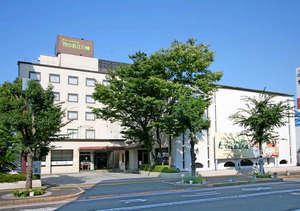 グリーンホテル Yes近江八幡 image