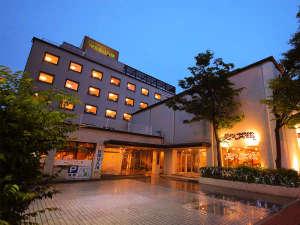 【グリーンホテルYes近江八幡】露天風呂 大浴場&名物朝カレーの画像