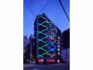 esports hotel e−ZONe 電脳空間 [ 大阪市 浪速区 ]