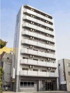 PLEIA Hotel [ 大阪市 浪速区 ]