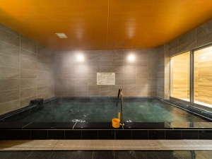 【Natural】男女別天然温泉 百万石の湯 健康促進・疲労回復・美肌効果が期待できます