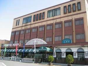 ビジネスホテル大御門の画像