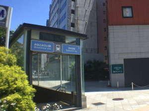 相鉄フレッサイン横浜桜木町 image