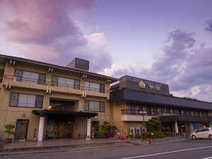 清次郎の湯 ゆのごう館~赤ちゃん・3世代旅行に優しい料理旅館の画像