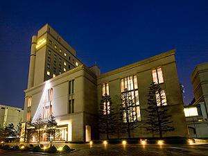 オークラ千葉ホテル:写真