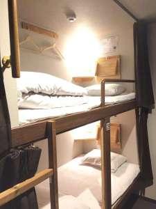 Hostel Namba -匠- image