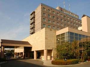 岡山ロイヤルホテル:写真