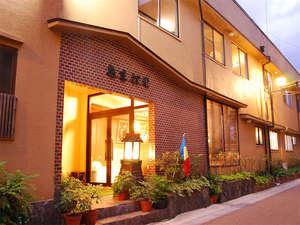 あまがせ旅館 [ 大分県 日田市 ]  天ヶ瀬温泉