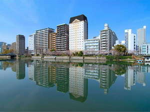 ホテルJALシティ広島 [ 広島市 中区 ]