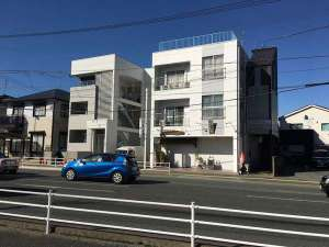 MIYUKI HOUSE 1番館