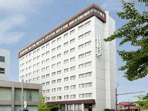 ホテルエコノ東金沢の画像