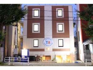T&K ホステル 神戸三宮東