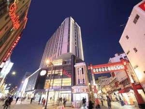 リッチモンドホテルプレミア浅草 image