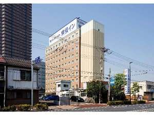東横イン横浜新子安駅前:写真