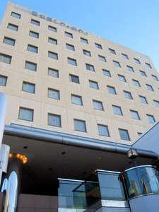 ホテルクラウンヒルズ富士宮の画像