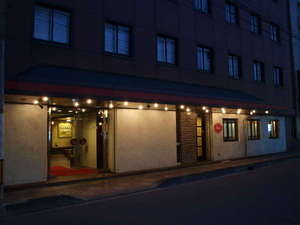 善光寺に一番近いホテル ホテルやま