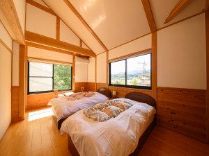 ・洋室8畳【カトレア】