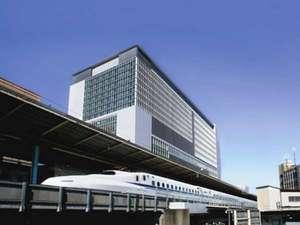 ホテルアソシア新横浜:写真