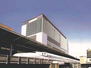 ホテルアソシア新横浜 [ 横浜市 港北区 ]
